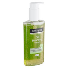 Neutrogena Oil Balancing arclemosó 200 ml