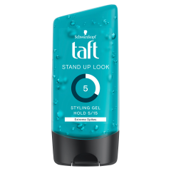 Taft Men hajzselé Stand Up Look 150 ml