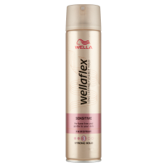 Wella Wellaflex Sensitive hajlakk 250 ml
