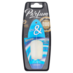 Paloma Parfum Duo Air Deo Atlantic Ocean légfrissítő 2 x 3 ml