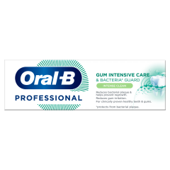 Oral-B Gum Purify Extra Fresh Fogkrém, 75 ml