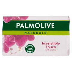 Palmolive Naturals Irresistible Touch with Orchid pipereszappan 90 g
