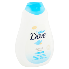 Baby Dove Rich Moisture sampon 400 ml