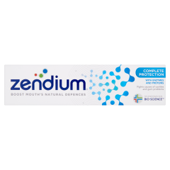 Zendium Complete Protection fogkrém 75 ml