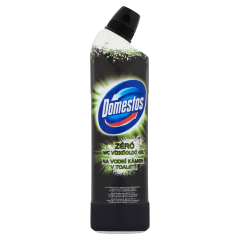Domestos Zéró Lime WC vízkőoldó gél 750 ml