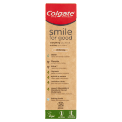 Colgate Smile for Good Whitening fogkrém 75 ml