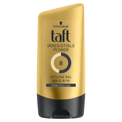 Taft Men hajzselé Irresistible Power 150 ml