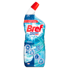 Bref Hygienically Clean & Shine Fresh Mist WC tisztító 700 ml